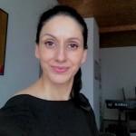 Irina Sediq